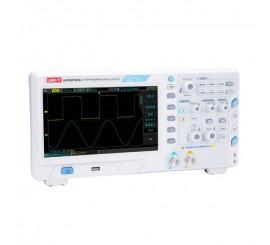 UNI-T UPO2072CS - Osciloskop