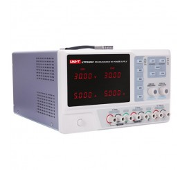 UNI-T UTP3305C - Laboratorní zdroj programovatelný