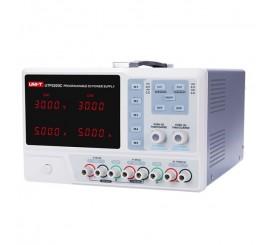 UNI-T UTP3303C - Laboratorní zdroj programovatelný