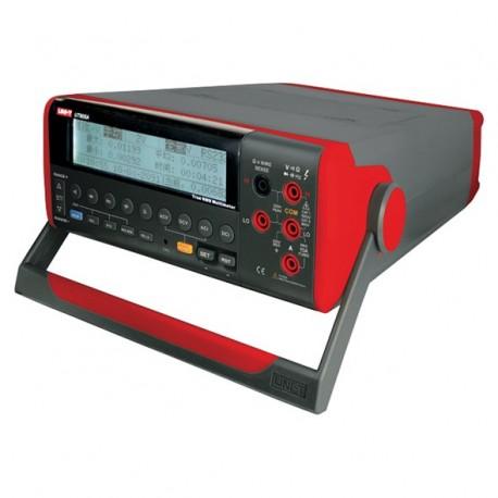 UNI-T UT805A - Stolní multimetr