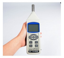 Lutron SL 4033 SD - hlukoměr (zvukoměr)