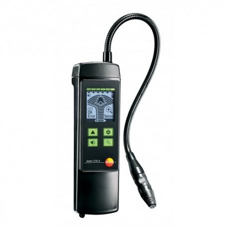 Testo 316-4 - detektor úniku chladiv (NH3)
