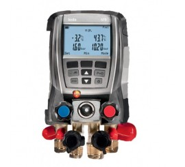 Testo 570-2 - tlakoměr sada