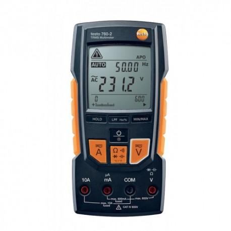Testo 760-2 - digitální multimetr
