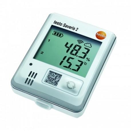 Testo Saveris 2 - H1- WiFi datalogger teploty a vlhkosti