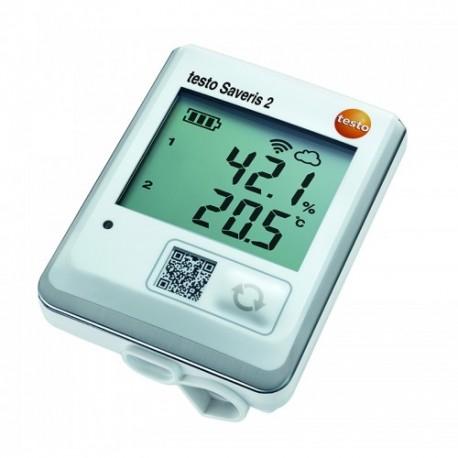 Testo Saveris 2 - H2 - WiFi datalogger teploty a vlhkosti