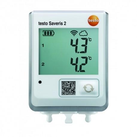 Testo Saveris 2 – T2 - WiFi datalogger teploty