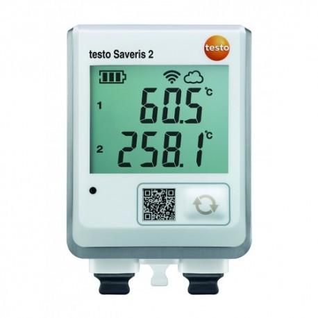 Testo Saveris 2 – T3 - WiFi datalogger teploty