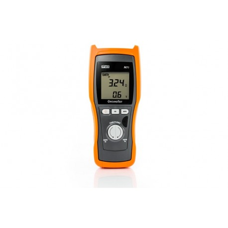 HT Instruments M71 - měřič zemních odporů