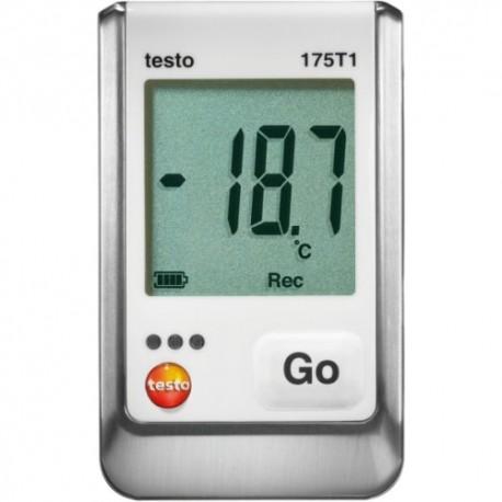 Testo 175 T1 - 1-kanálový datalogger teploty