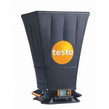 Testo 420 - Sada pro měření objemového průtoku