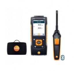 Testo 440 - Sada pro měření vlhkosti s BT