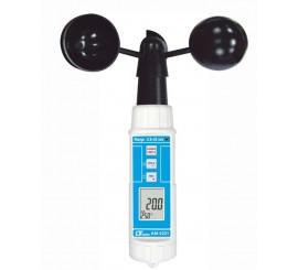 LUTRON AM 4221 - anemometr / teploměr