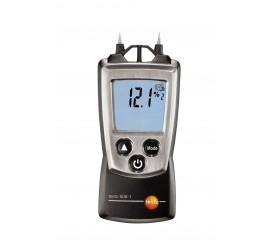 Testo 606-1 - Vlhkoměr pro měření vlhkosti materiálů