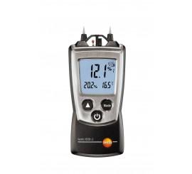 Testo 606-2 - Vlhkoměr pro měření vlhkosti vzduchu a materiálů