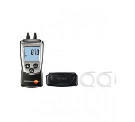 Testo 510 Sada - Přístroj pro měření diferenčního tlaku