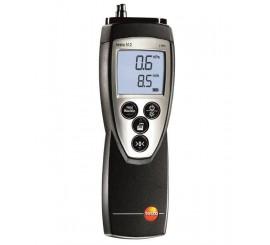 Testo 512 -Diferenční tlakoměr pro 0…2 hPa
