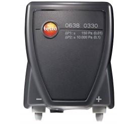 Sonda jemného tlaku pro testo 330 LL - pro topné systémy / 4 Pa měření