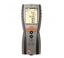 Testo 350 - Řídící jednotka pro systém analýzy spalin