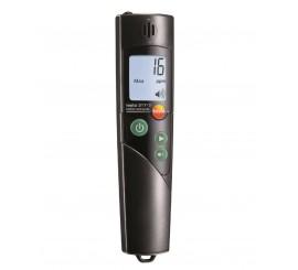 Testo 317-3 - detektor CO pro měření CO v okolí