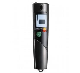 Testo 317-2 - Detektor úniku plynu pro začátečníky
