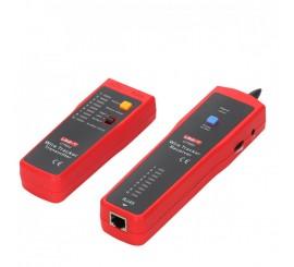 Uni-T UT682 - hledání kabelů