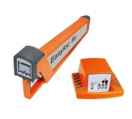 Seba EASYLOC Rx Tx Plus Set - lokátor kabelů a potrubí do 4 m
