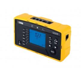 C.A 6133 - multifunkční přístroj pro elektrické instalace
