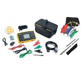 C.A 6133 KIT - multifunkční přístroj pro elektrické instalace