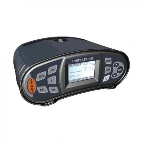 Electron Unitester 07 10A - tester el. spotřebičů a el. nářadí