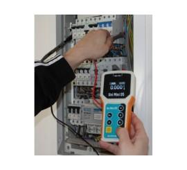 Electron UniMini 05 - univerzální revizní přístroj