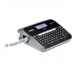 Brother PT-D450VP - tiskárna samolepicích štítků