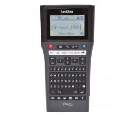 Brother PT-H500 - tiskárna samolepicích štítků