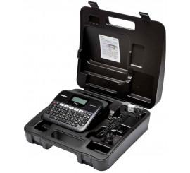 Brother PT-D600VP - Stolní model tiskárny štítků