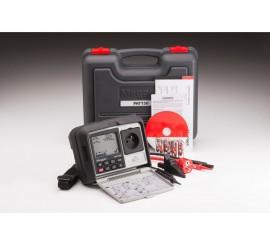 Megger PAT150 - tester el. spotřebičů a el. nářadí