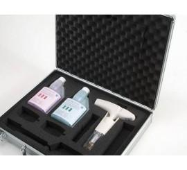 Testo 205 základní sada - pH-metr/teploměr pro polotuhá média