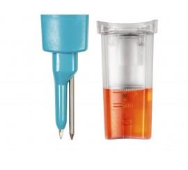 Testo Náhradní pH sonda pH2: pro měřicí přístroj pH/teploty