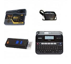 Revex max S + P6150 + P9010 + PT-D450VP