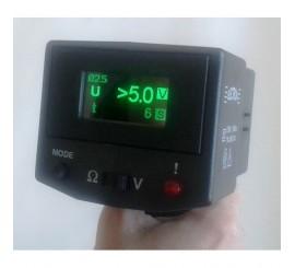 Electron MPO 02 - měřič přechodových odporů