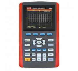 Uni-T UTD1025CL - přenosný osciloskop
