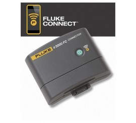 Fluke IR3000FC - IR connector