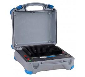 Metrel MI 3144 Euro Z800 V - přístroj pro měření skutečné imp. poruchové smyčky a sítě