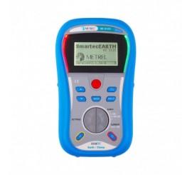 MI 3123 Smartec EARTH - digitální měřič zemních odporů