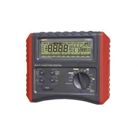 UNI-T UT595 - sdružený revizní přístroj
