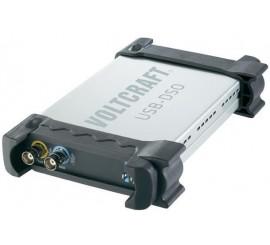 USB osciloskop Voltcraft DSO-2020 2kanálový 20 MHz