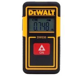 Měřič vzdálenosti DEWALT DW030PL laserový