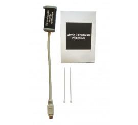 Illko P9131 - Převodník USB/PS2