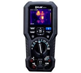 Flir DM 284 - Multimetr s termokamerou