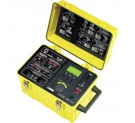 Chauvin Arnoux C.A 6121 - testery pracovních strojů