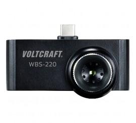 VOLTCRAFT WBS-220 - Termokamera
